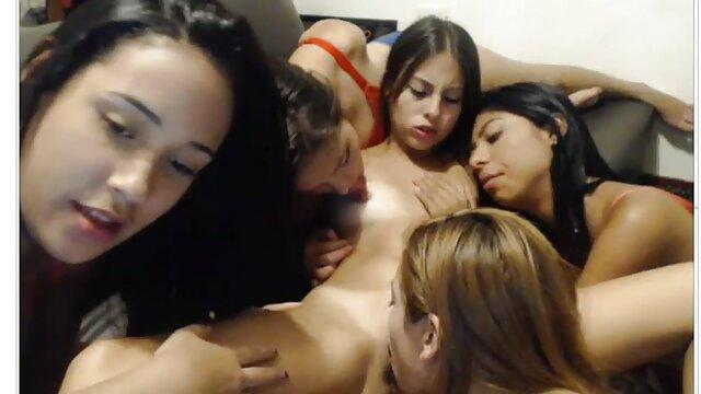 Compilación de porno audio español latino corridas múltiples y grupo de Pornoluver 27